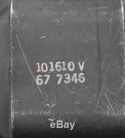 Vintage Eminence 101610V 1973 ALNICO 10 Guitar Amp Amplifier Speaker 16 ohms