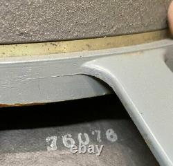 Vintage JBL D130F Matched Pair 15 Speakers