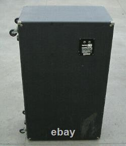 Vintage Sunn 610L 6x10 Guitar Cab 6 x 10 Speakers