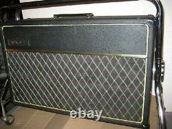 Vintage VOX Speaker Cabinet Berkeley II Empty Cabinet 1960's