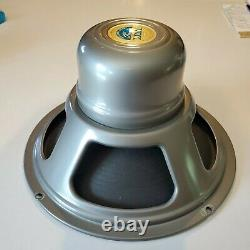 Vintage Vox 12 Speaker Celestion Silver T1088 60's Super Beatle AC30 AC50 JMI
