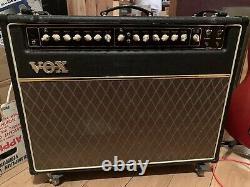 Vox AC50 Combo Amp / Speaker Valve Amp