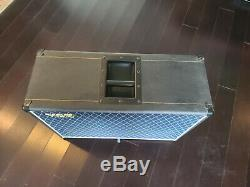 Vox AD212 Speaker Cabinet Valvetronix Blue Series