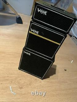 Vox Amp And Speakers Collectors Models