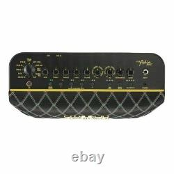 Vox Guitar Amplifier Modeling Audio Speakers 50w Bluetooth Air Gt (143a)