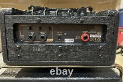 Vox Mini Superbeetle Bluetooth Audio 50W Speaker Miniature Amp MSB50 Open Box