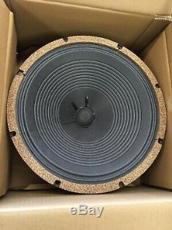 WGS Warehouse G12C 8 Ohm Guitar Speaker 12 (Like Weber, Celestion)