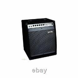 Warwick BC 80 Bassverstärker, 12 Speaker, 80 Watt