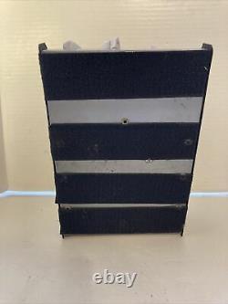 Weber Mass 50W Speaker Attenuator 2 4 8 ohms
