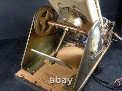 Yamaha Tremolo Rotating Speaker Polystyrene 8 Ohm Guitar / Organ