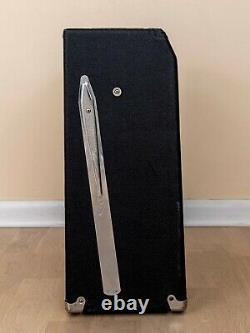 1965 Fender Super Reverb Blackface Vintage Tube Amp Ab763 Avec Haut-parleurs En Céramique