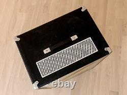 1968 Fender Vibratone Vintage Vintage Haut-parleur Rotant Bord De Drip Avec Ftsw