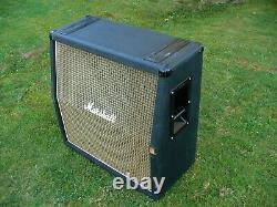1973 Marshall 4x12 (celestion Greenbacks) Haut-parleurs Plexi - 1 Pré-rola, Jmp Jtm