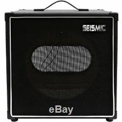 1x12 Guitare Enceinte Cab Vider 12 Cube Cabinet Tolex