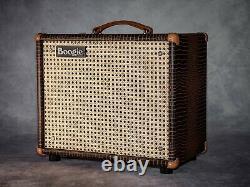 1x12 Thiele Guitar Speaker Cabinet, Vide