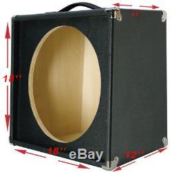 1x15 Vider Guitar Enceinte Jbl Pour 15 E130-e140 Blonde Blanc Tolex