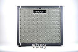 2014 Nos Hiwatt Se115c Custom Shop 1x15 Ext Bass Speaker Cabinet Celestion Uk