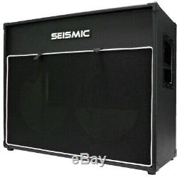 2x12 Guitar Speaker Cabinet Empty 12 Cab Vintage 212