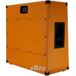 4x12 Guitar Speaker Vide Feu Rouge Cabinet Tolex Us Fait Multiplis Bouleau G4x12st Frtlx