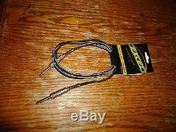5 'câbles Pour Haut-parleurs Cordons Pour Câbles Cord Pa Speakers Ampli Ampli De Guitare Basse