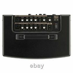 Ac-40 Chorus Guitare Acoustique Amplificateur Avec Double 17,5 Watts Haut-parleurs De 6,5 Pouces, B