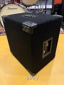 Aguilar Gs112nt 12 300 W Bass Speaker Cabinet