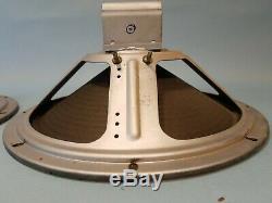 Alnico Cletron 12 Haut-parleurs Pm Ampli Guitare 8 Ohm Ampli À Lampes Conn