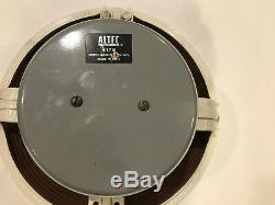 Altec 417b 1970's Ampli Guitare Haut-parleurs 12