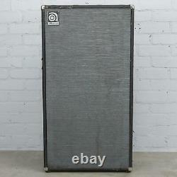 Ampeg-810e 8x10 Basse Enceinte Made In USA # 40748