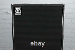 Ampeg-810e Classique 8x10 Basse Enceinte # 40735