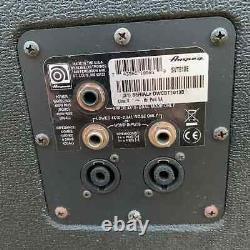 Ampeg Svt 810e 8 X10 Fabriqué Aux États-unis Bass Guitar Speaker Cabinet