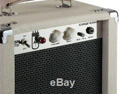 Ampli À Lampes Combinés Guitare 5 Watts 1x8 Avec Haut-parleur Celestion, Préampli 12ax7
