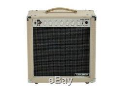Ampli À Lampes Combo Guitare Monoprice 15 Watts 1x12, Haut-parleur Celestion
