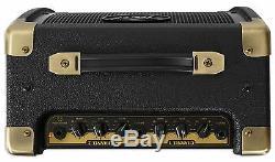 Ampli Ampli Guitare Acoustique Peavey Ecoustic 20w Avec 2 Canaux + 8 Haut-parleurs