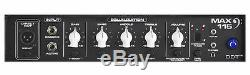 Ampli Combo Ampli Guitare Basse Peavey Max 115 300w Avec 15 Haut-parleurs + Tweeter