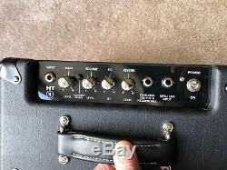 Ampli Combo Guitare Blackstar Ht1r Avec Reverb (1 Watt, 8 Haut-parleurs, Ecc82 Et Ecc83)