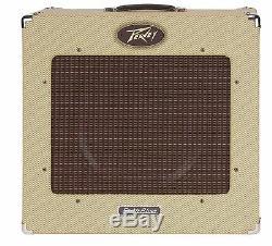 Ampli Combo Peavey Delta Blues 115 Ampli Guitare Électrique 30w 15