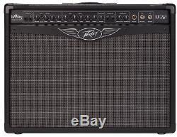Ampli Combo Peavey Valveking 212 À 12 Haut-parleurs Pour Guitare Électrique 100w