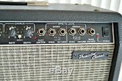 Ampli Guitare Fender Princeton Chorus 2x10 Haut-parleurs Modèle Pr 82