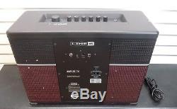 Amplificateur De Guitare Et Système Bluetooth Line 6 Amplifi 150 W Multi Haut-parleurs Combinés