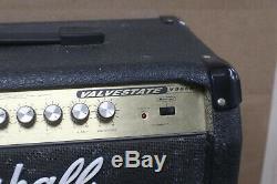 Amplificateur De Guitare Marshall Vs65r Valvestate 12 - Free U. S. Shipping