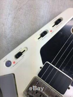Amplificateur De Haut-parleur Pour Amplificateur De Guitare Électrique Eg-5 Eleking Casio Intégré