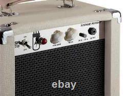 Amplificateur De Tube Combo 5-watt 1x8 Avec Haut-parleur Celestion, 12ax7 Preamp
