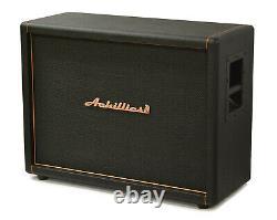 Argos 2x12 Premium Guitar Speaker Cabinet Hand Construit Par Achillies Amps