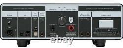 Atténuateur D'ampli Réactif Universal Audio Ox Amp Top Box Avec Modélisation Des Haut-parleurs