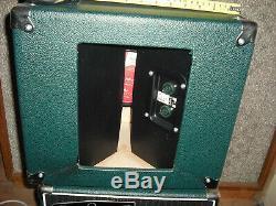 Barefaced Upsetter 110 Baffle Gx 1x10 Guitare Cabine Deux Disponibles 10 Pouces