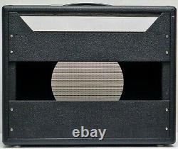 Blackface Princeton Reverb Style Guitar Amplificateur Combo Speaker Cabinet