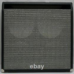 Blackface Super Reverb Style Guitar Amplificateur Combo Speaker Cabinet