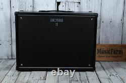 Boss Katana Cabinet 212 Enceintes De Guitare Électrique 150 Watt 2 X 12 Amp Cab