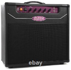 Budda Verbmaster 30 / 115 Electric Guitar Combo 15 Speaker 30w Tube Amp
